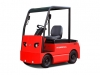 tractor electrico de remolque 10-15t