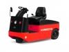 tractor electrico de remolque 2-6t