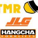 Venta y Renta equipo JLG y HANGCHA en México