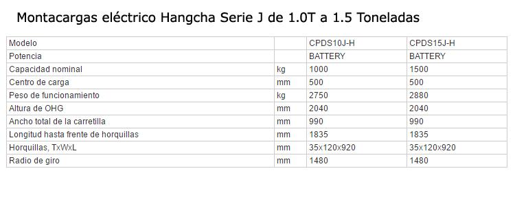 montacargas-electrico-1.5t-J-SPECS