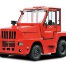 Tractor de Remolque de Combustión Interna