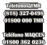 Telefonos TMR